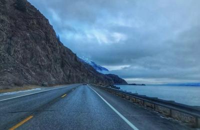 Chugach State Park - Anchorage, AK
