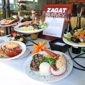 Aura Restaurant - Miami Beach, FL