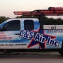 C & S Air Inc