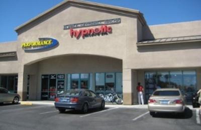 Hypnotic Salon - Las Vegas, NV