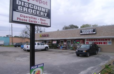 1 dollar depot inc 6112 forest city rd orlando fl 32810 yp com 1 dollar depot inc 6112 forest city rd