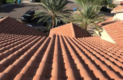 Right Way Roofing - Mesa, AZ