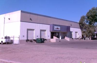 Fulton Storage, LLC   Phoenix, AZ