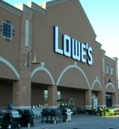 Lowe's Home Improvement - Edinburg, TX