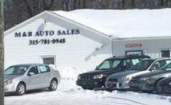 M & B Auto Sales