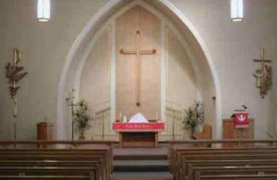 Zion Lutheran Church - Tawas City, MI
