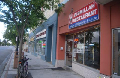 Bismillah Restaurant - Fremont, CA