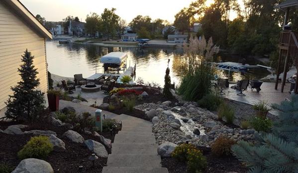 All American Landscape Design, Inc. - Omaha, NE
