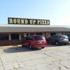 Round-Up Pizza