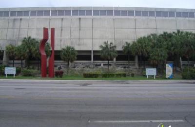 Dade Cnty Solid Waste Transfer - Miami, FL