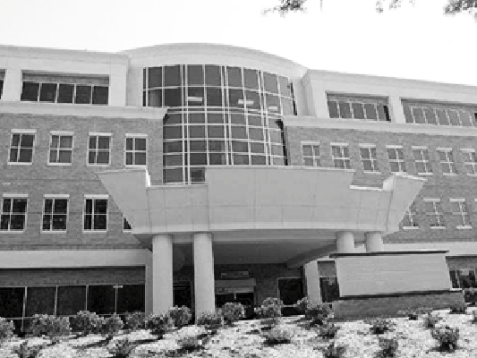 The Rehabilitation Institute of St  Louis 4455 Duncan Ave