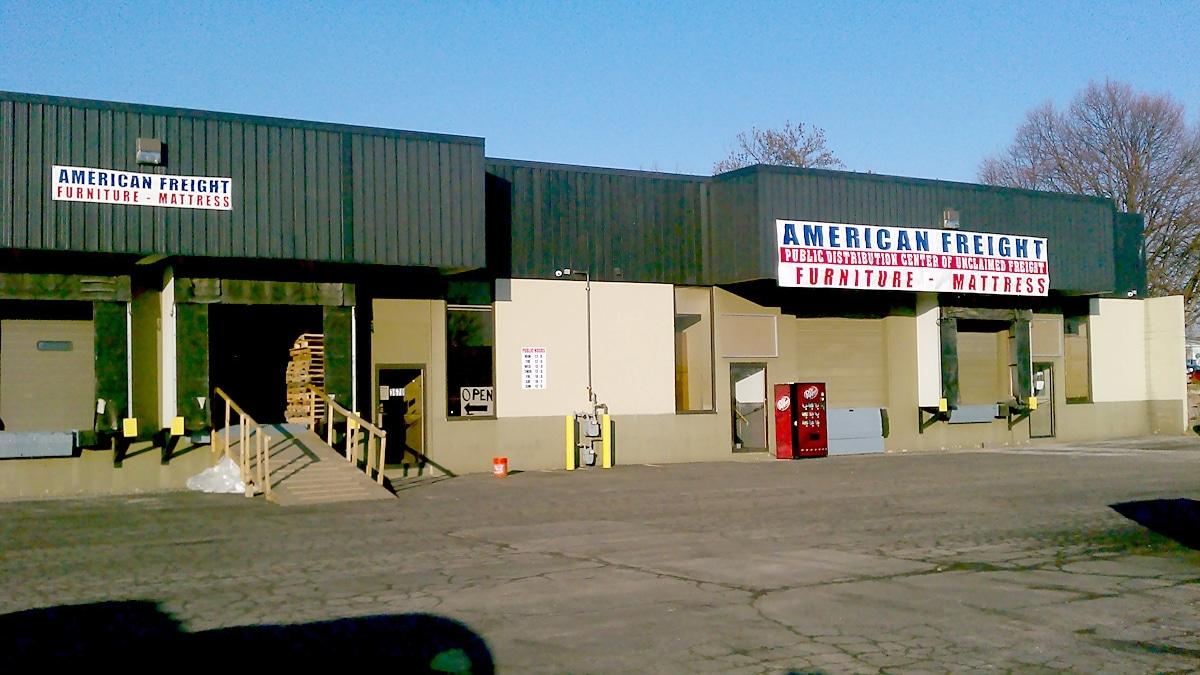 American Freight Furniture And Mattress 3674 Kinsman Blvd Madison Wi 53704 Yp Com