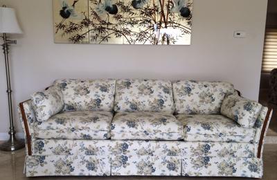 CR Custom Upholstery - Orange, CA