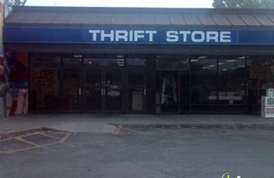 Community Thrift Store - Tampa, FL