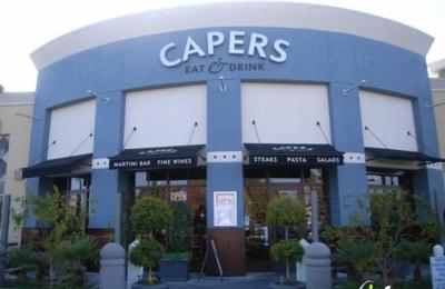 Capers - Campbell, CA