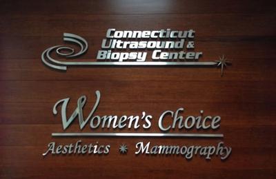 Women's Choice Mammography - Trumbull, CT