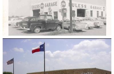 Euless B&B Wrecker Service - Euless, TX