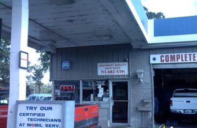 Apollo Auto Sales & Services Inc - Houston, TX
