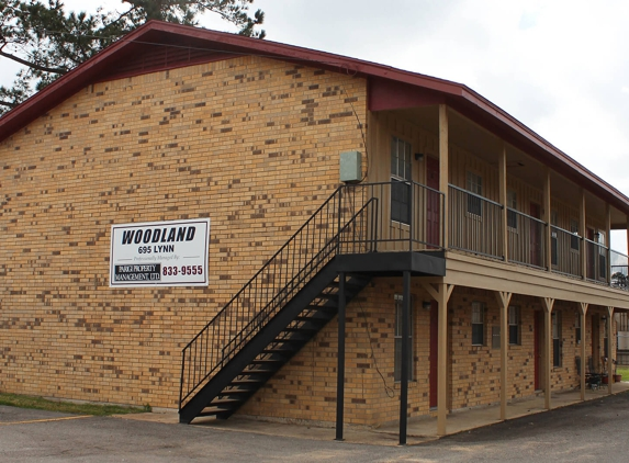 Parigi Property Management LTD - Beaumont, TX