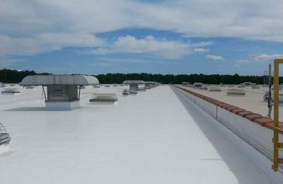 Armour Roofing - Sarasota, FL