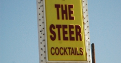 Bum Steer - San Antonio, TX