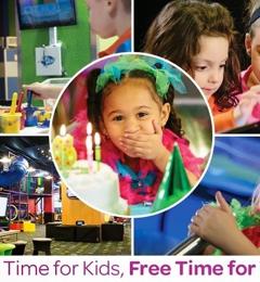 Kids Quest - Bethlehem, PA