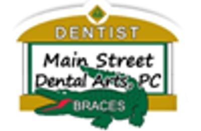 Main Street Dental Arts, PC - Waxahachie, TX