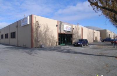 Apostolic Assembly Eternal Life Church - Menlo Park, CA
