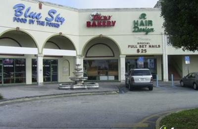Ricky Bakery - Miami, FL