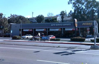 Midas Auto Service & Tires - La Mesa, CA