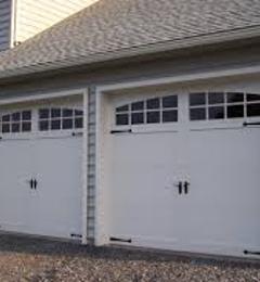 Cristou0027s Garage Door   Fresno, CA