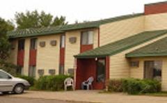 Scotwood Motel
