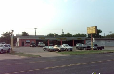 Photos (1). Terry's Burnet Road Vehicle Inspection - Austin, TX