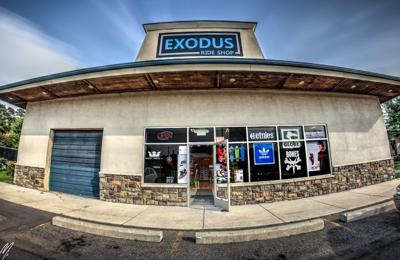 Exodus Ride Shop - White Lake, MI