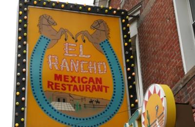 El Rancho Restaurant - Detroit, MI