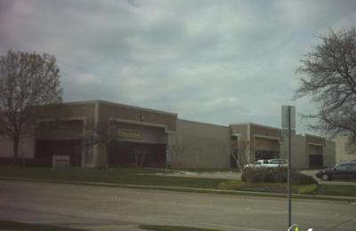 Serv-Mart Inc - Plano, TX