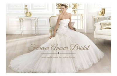 Forever Amour Bridal - New York, NY