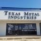 Texas Metal Industries - Mesquite, TX