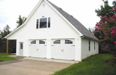 Better Built Garage Co - Melber, KY