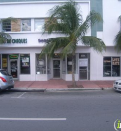 South Beach Body Waxing Co - Miami Beach, FL