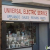 Universal Electric Service