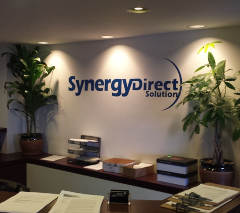 Synergy Direct Solution - San Diego, CA