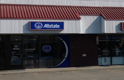 Ann T. Steck-Nale: Allstate Insurance - Anchorage, AK