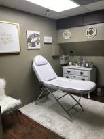 Skin Aesthetica office