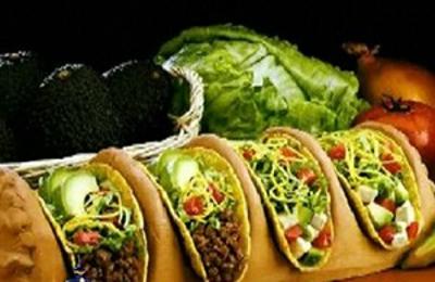 Cancun Mexican Grill Winfield Ks
