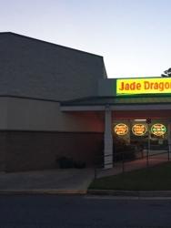Jade Dragon