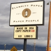 Clampitt Paper Co