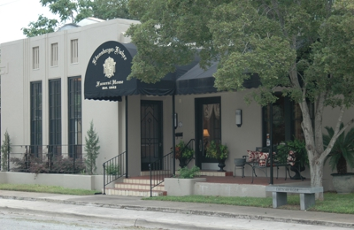 Ebensberger-Fisher Funeral Home - Boerne, TX