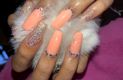 Nails & Spa Concepts - Stockton, CA