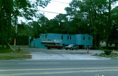 Moncrief Liquor & Lounge - Jacksonville, FL